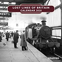 Lost Lines of Britain Calendar 2020