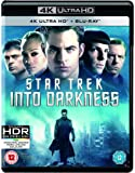 Star Trek: Into Darkness (4K UHD Blu-ray + Blu-ray) [2013] [Region Free]