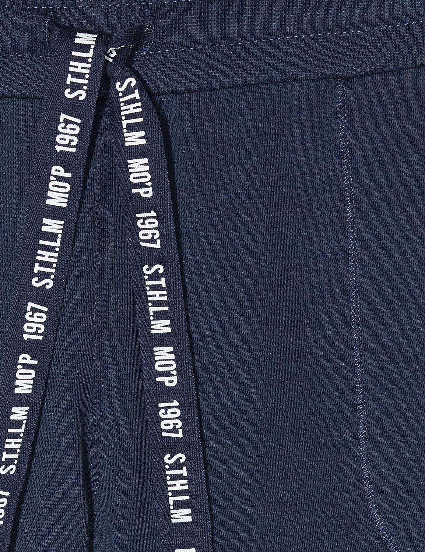 Marc O/'Polo Body /& Beach Damen Loungewear W-Pants Schlafanzughose
