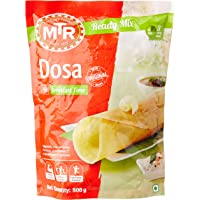 MTR Dosa Breakfast Mix, 500g