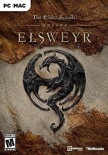 The Elder Scrolls Online: Elsweyr - PC Standard Edition