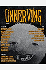 Unnerving Magazine: Issue #5 Paperback