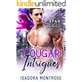 Cougar Intrigues (SPAR: Rescue & Romance Book 3)