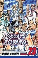 Knights of the Zodiac (Saint Seiya), Vol. 23: Underworld: The Gate of Despair (English Edition) eBook Kindle