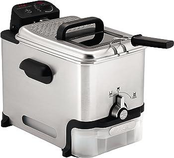T-fal FR8000 Commercial Deep Fryer