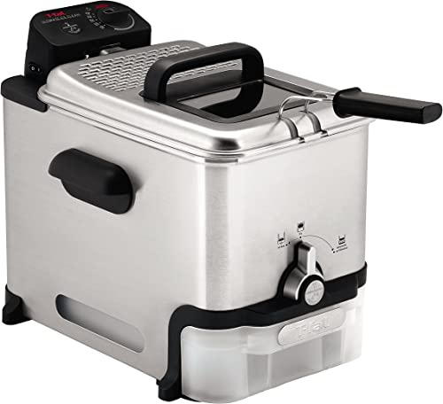 T-fal-Deep-Fryer-Model-FR8000
