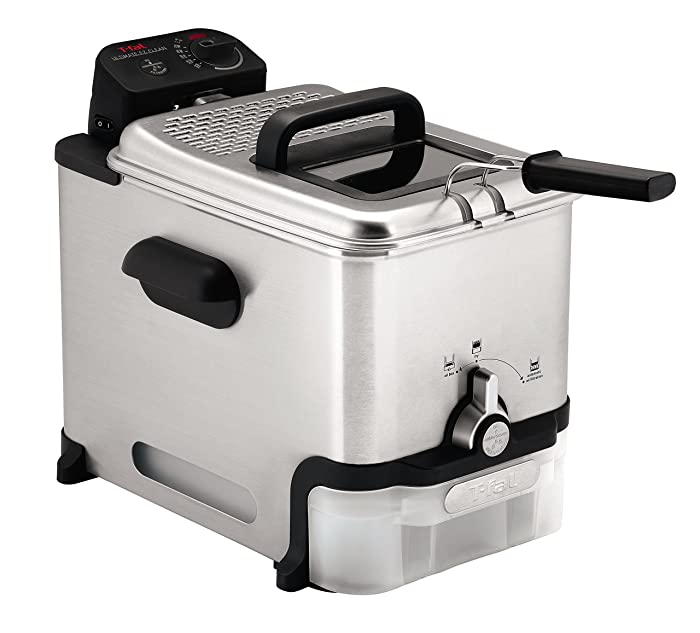 Top 9 Professional Deep Fryer