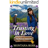 Trusting in Love: Historical Western Romance