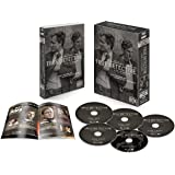 TRUE DETECTIVE/トゥルー・ディテクティブ 〈ファースト・シーズン〉 コンプリート・ボックス (5 枚組) [DVD]