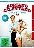 Adriano Celentano - Collection, Vol. 1 [3 DVDs]