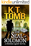 The Seal of Solomon (Quests Unlimited Book 10)