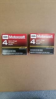 Pack of 8 Genuine Motorcraft Spark Plug SP-479 AGSF22WM