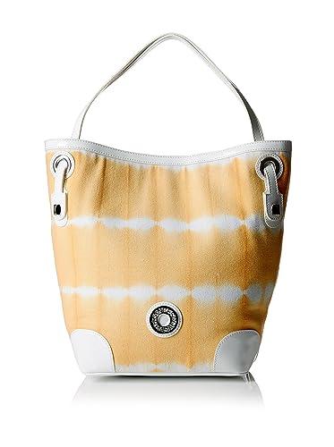 Francesco Biasia Bag Hand Aurora Yellow Handle  Amazon.co.uk  Shoes   Bags 84cbd1e2049c8