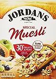 Jordans Céréales Spécial Muesli 750 g