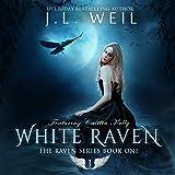 White Raven: The Raven Series Book 1