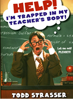 Help! Im Trapped in My Gym Teachers Body (Help! Im Trapped in.... Book 4)