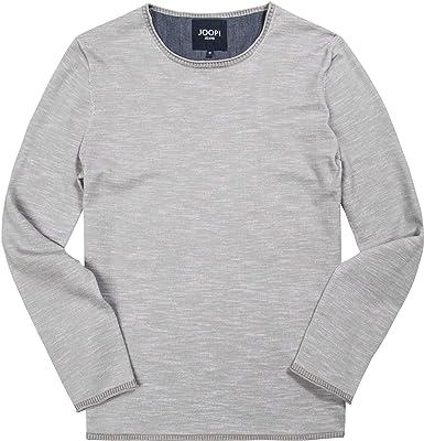 Joop! Herren Pullover Sweater Uni & Uninah, Größe: M, Farbe