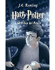 Harry Potter y la Orden del Fénix: 104 (Letras de Bolsillo)