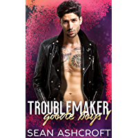 Troublemaker (Goode Boys Book 1) (English Edition)