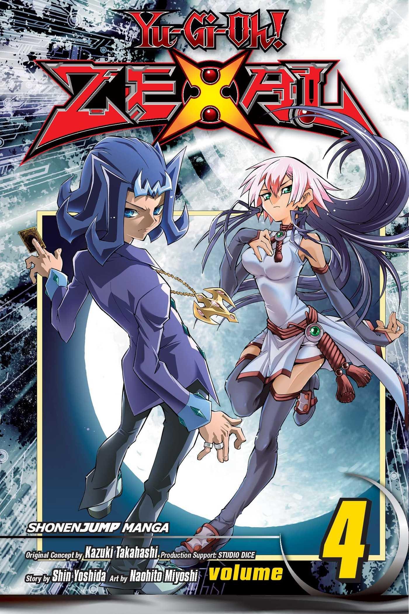 yu-gi-oh! zexal, anime, manga, cards, reviews, shark, ryoga kamishiro, reginald kastle