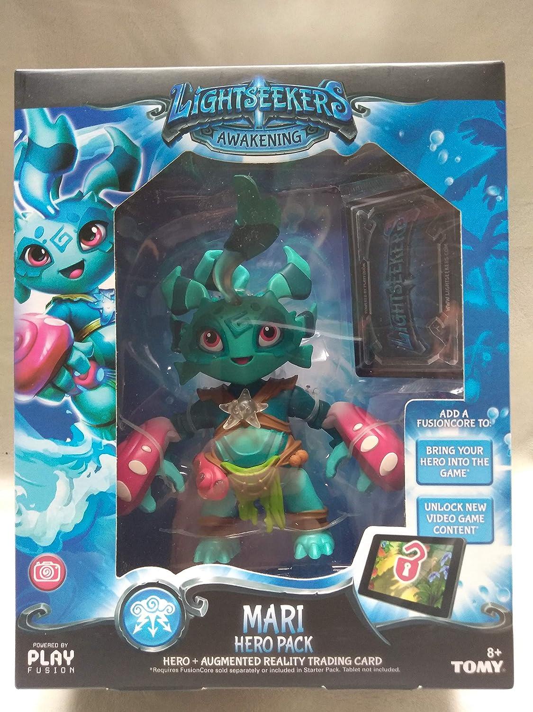 Amazon.com: Lightseekers Awakening Mari Hero Pack Includes ...