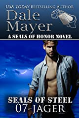 Jager (SEALs of Steel Book 7) Kindle Edition