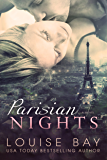 Parisian Nights (The Nights Series Book 1)