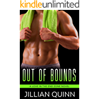 Out of Bounds (Love in the End Zone Book 1)
