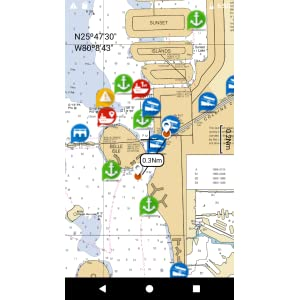Miami to Key West GPS Charts: Amazon.es: Appstore para Android
