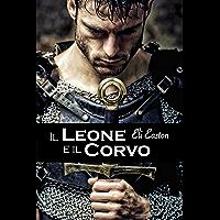 Il Leone e il Corvo (Italian Edition) book cover