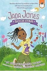Rock Star #1 (Jada Jones) Kindle Edition