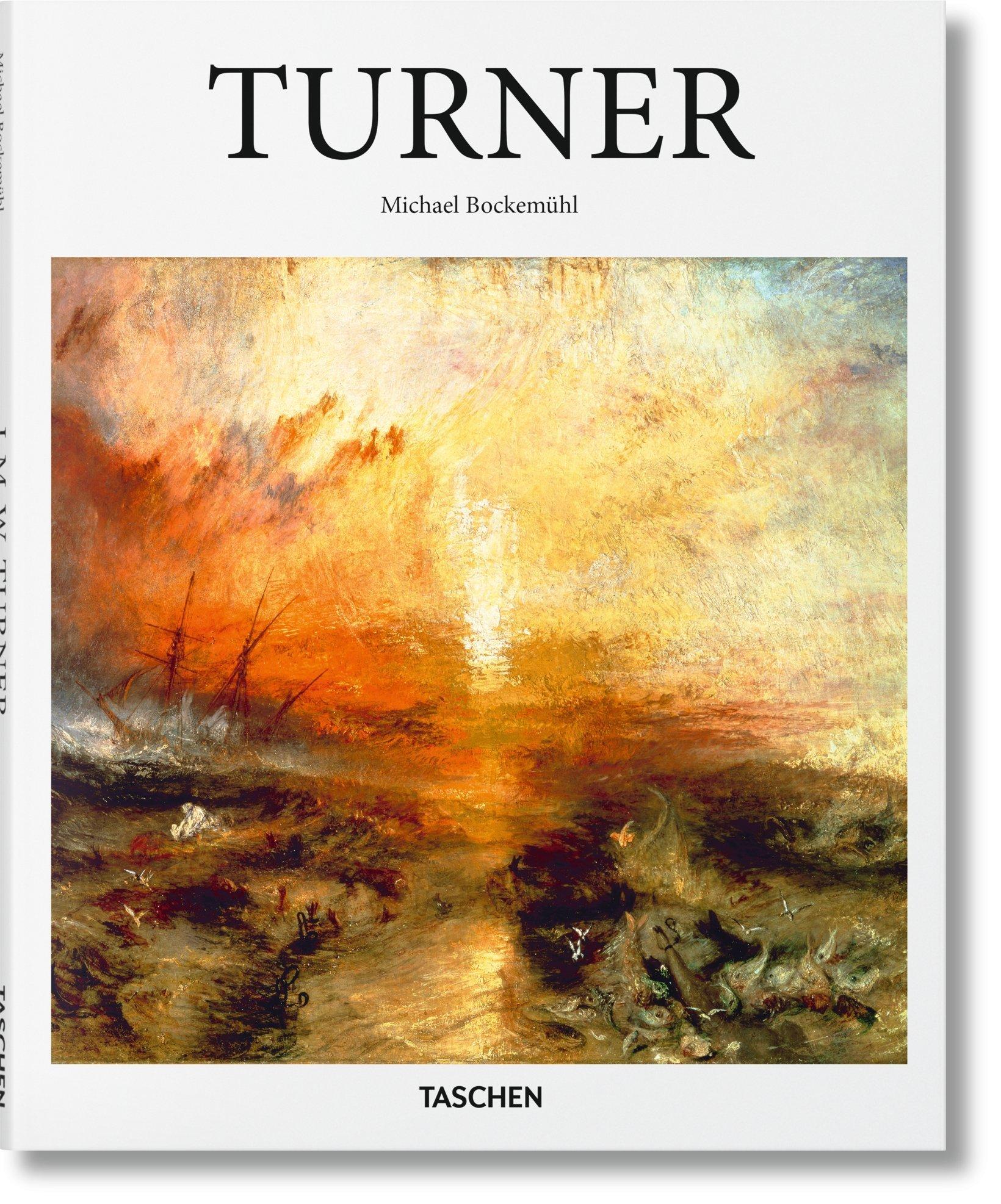 Turner Basic Art Michael Bockem%C3%BChl product image
