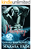 Vampire (Alpha Claim 3): A New Adult Paranormal Romance