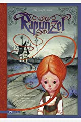 Rapunzel (Graphic Spin) Kindle Edition