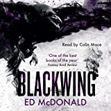 Blackwing: The Raven's Mark, Book 1