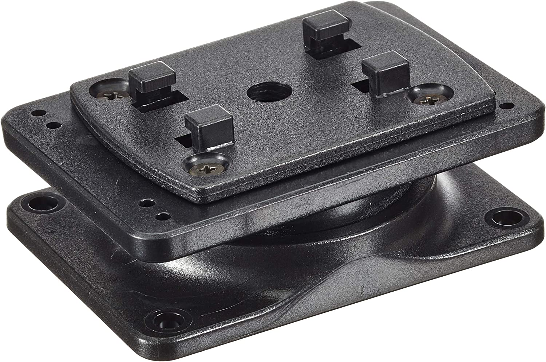 Brodit 215325 Montage Adapter Schwarz Elektronik