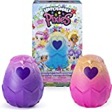 """Hatchimals Pixies 2 Pack, 2.5"""" Collectible Dolls & Accessories, for Kids Aged 5 & Up"""