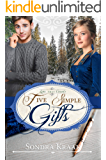 Five Simple Gifts (Love that Counts Book 5)