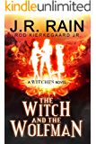 The Witch and the Wolfman (The Witches Series Book 4)