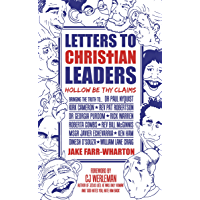 Letters to Christian Leaders