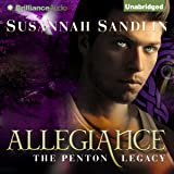 Allegiance: The Penton Legacy, Book 4