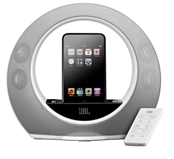 jbl radial micro docking station with remote for apple ipod amazon rh amazon co uk JBL Computer Speakers JBL Radial Adapters