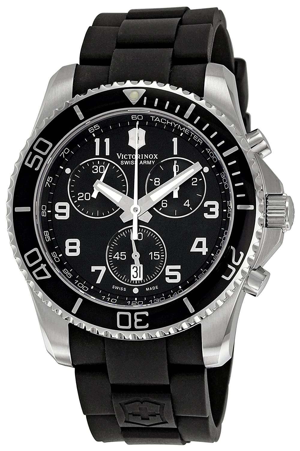 Victorinox Men's Watch B003ZJW7FY