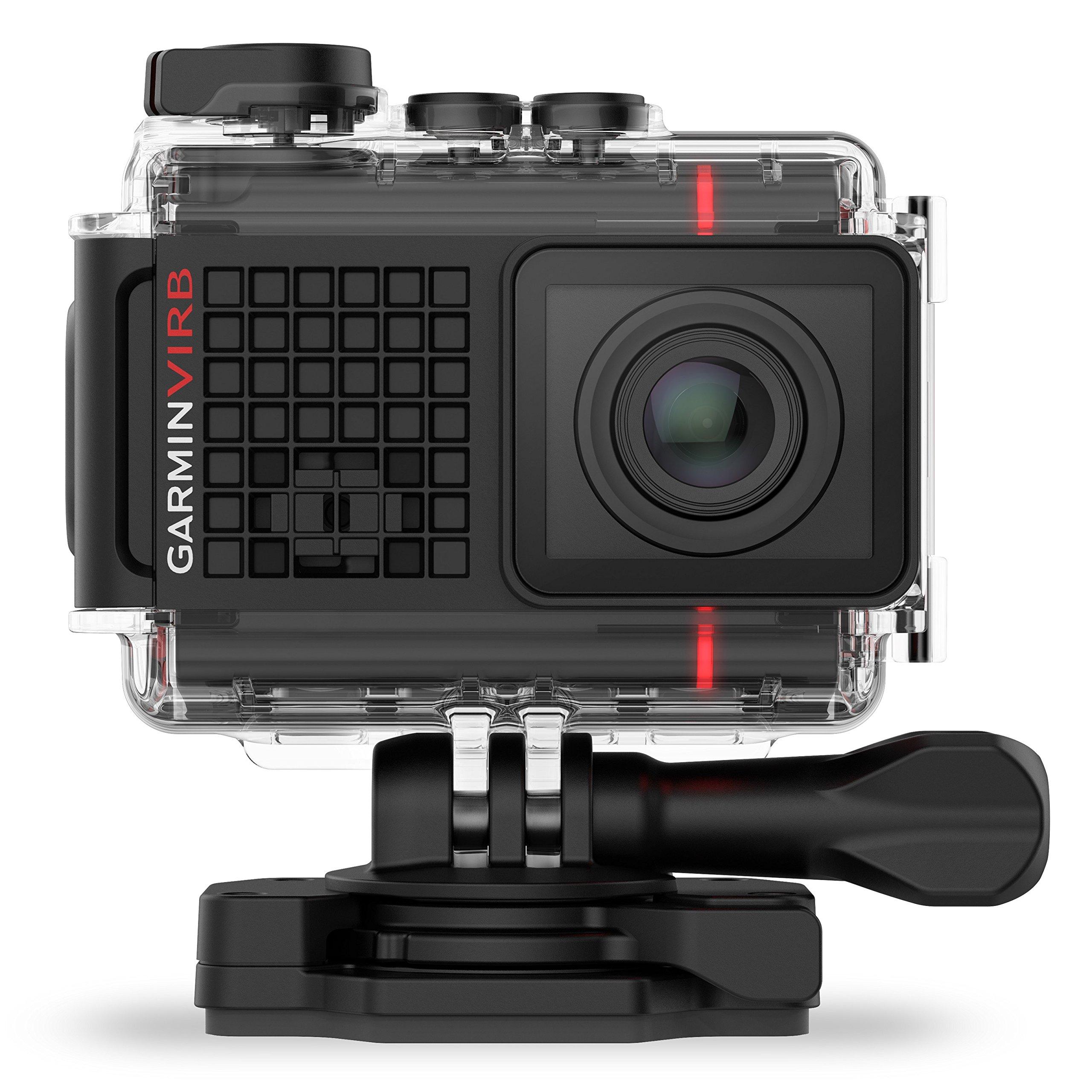 Garmin VIRB Ultra 30 - Caméra d'Action 4K avec G-Metrix product image