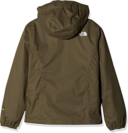 The North Face G Resolve Ref Jkt Giacca Riflettente Bambina
