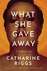 What She Gave Away Kindle Edition