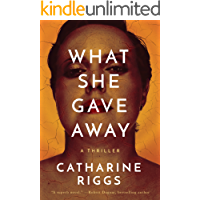 What She Gave Away (Santa Barbara Suspense Book 1)