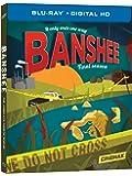 Banshee: The Complete Fourth Season (Blu-Ray + Digital HD)