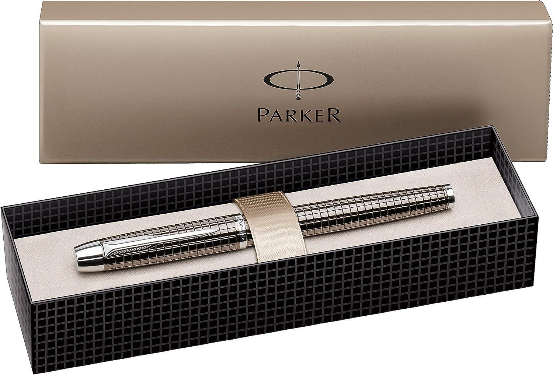 Penna Roller Parker Premium IMChiselled