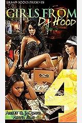 Girls From Da Hood 4 (No. 4) Paperback